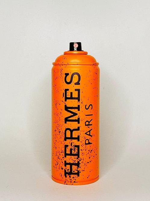 Hermes Orange sacré