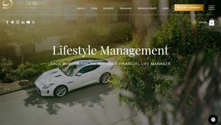 ONLINE EVENTS, BLOG & FINANCIAL MANAGEMENT