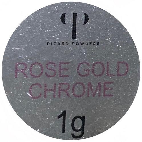 Basic Chrome: Rose Gold