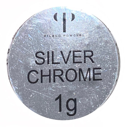 Basic Chrome: Silver