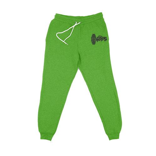 Green Jogger