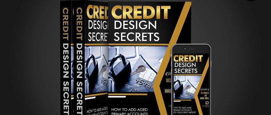 Credit Design Ebook