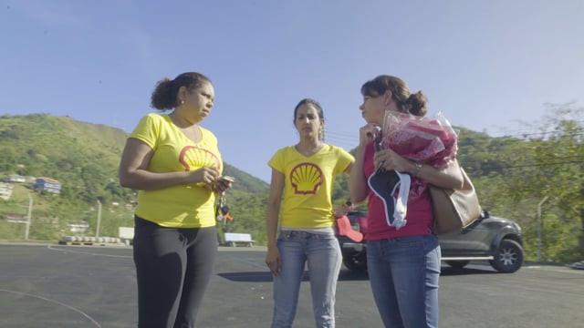 Shell Trinidad & Tobago