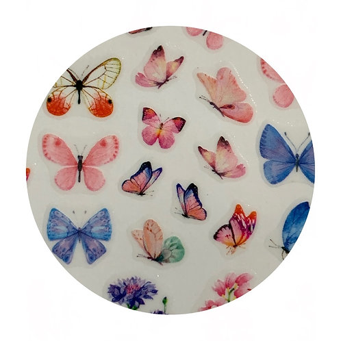 Butterfly: Style 4