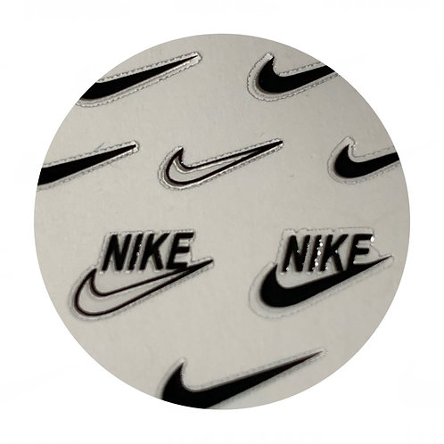 Nike Sticker : Black