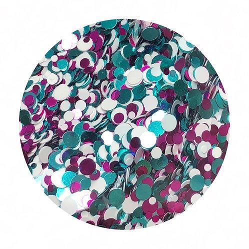 Funfetti Glitter Dots