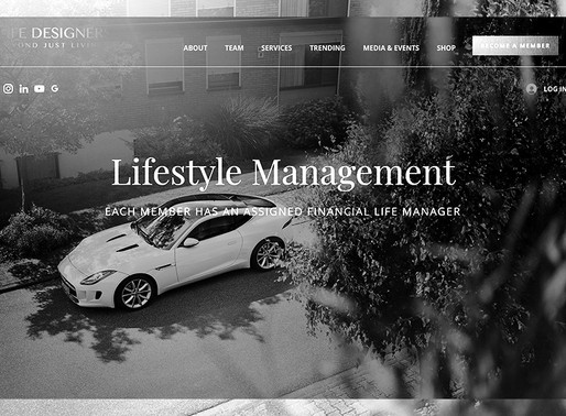 Life Design by Life Designers LLC, A Premier Financial Planning and Lifestyle Agency, Reshapes Lives