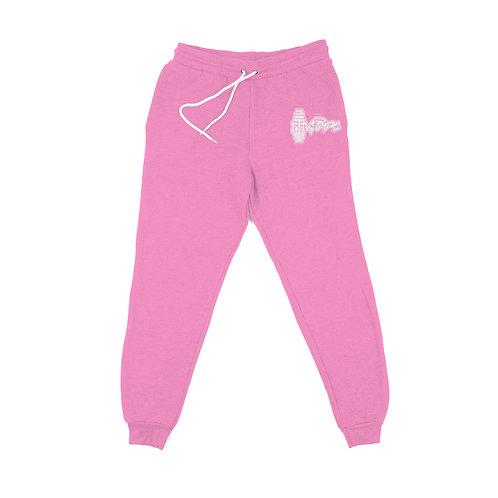 Pink Jogger