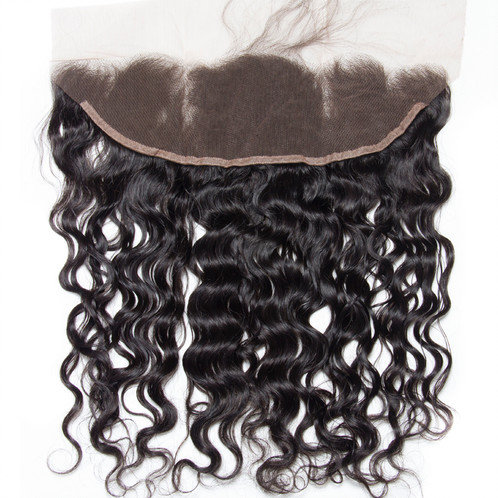 Water Wave Swiss Lace Frontal