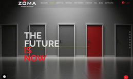 ZOMA Business Solutions ✨Website Designed for ZOMA.Solutions  Site feature...