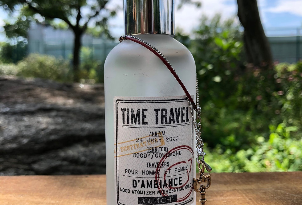 Time Travel - D 'Ambiance
