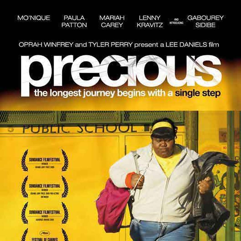 Film Discussion (Film: Precious)