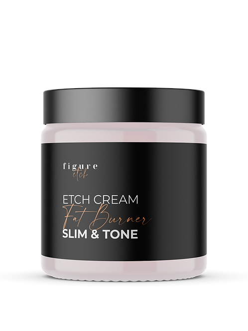 Sweat Cream: Fat Burner
