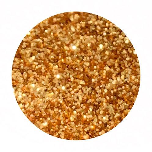 Bronze Glitter Dust