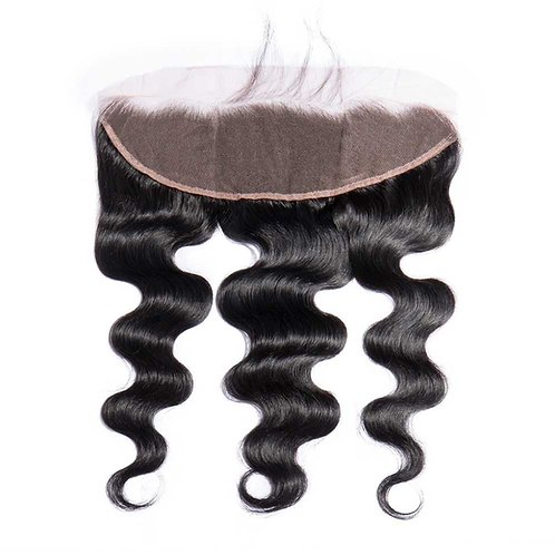Body Wave Illusion Lace Frontal