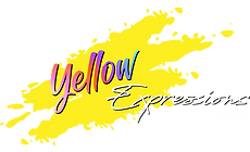 02 Yellow Expressions Design - LOGO for
