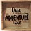Thumbnail: Our Adventure Land: 6x6""