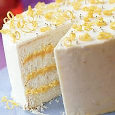 Three Layer Filling Cake