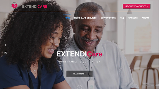 HOME-CARE SERVICES