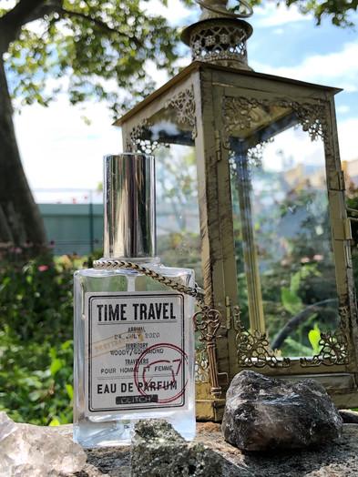 Time Travel: Eau De Parfum