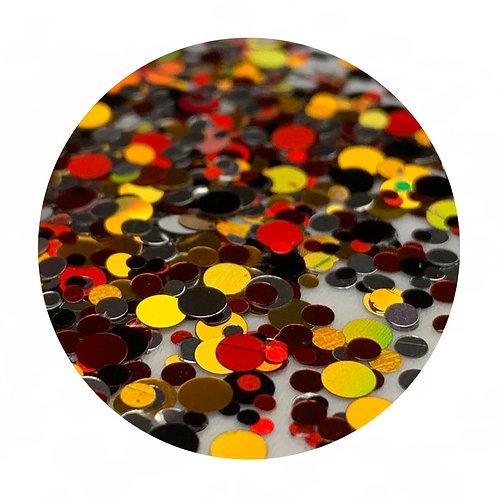 Treasure Glitter Dots