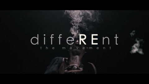 Welcome to DiffeREnt The Movement