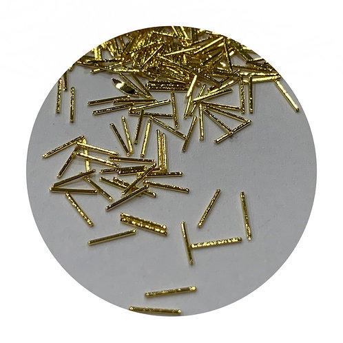 Golden Sticks 5mm