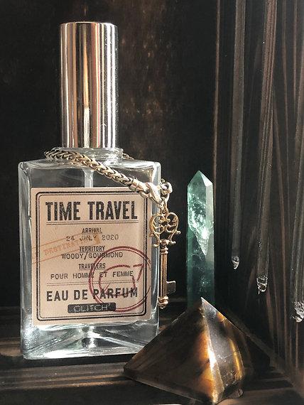 Time Travel - Eau De Parfum
