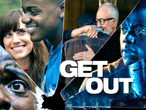 What Messages Did The Golden Globes Send When They Put The Movie 'Get Out' Under 'Comedy' in 2018?