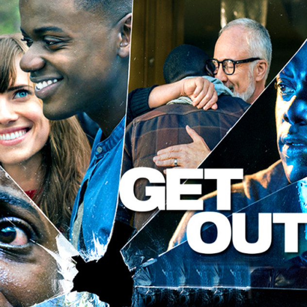 Film Discussion (Film: Get Out)