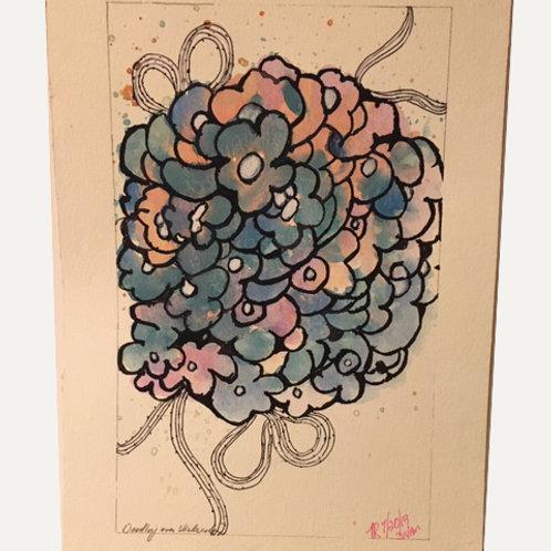"""Bouquet: 5x7"""""""