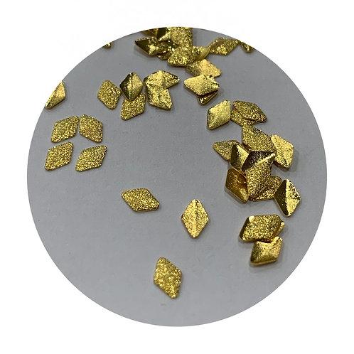 Diamond Shape Matte