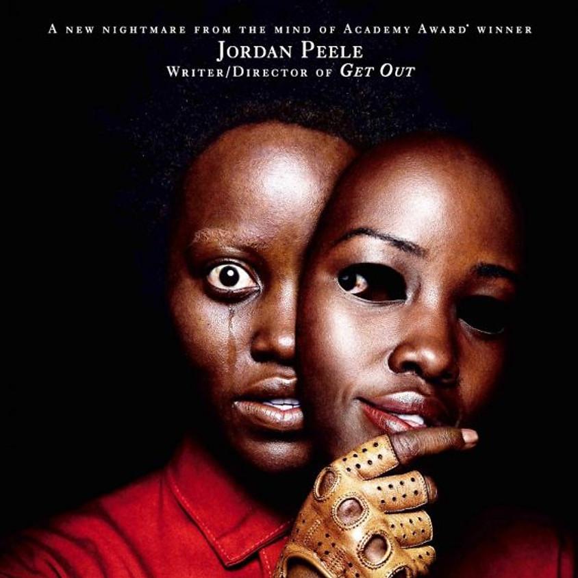 Film Discussion (Film: Us)