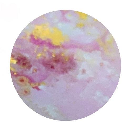 Transfer Marble Art Paper