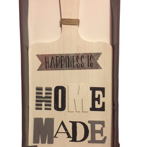 Paddle (Happiness is Homemade)