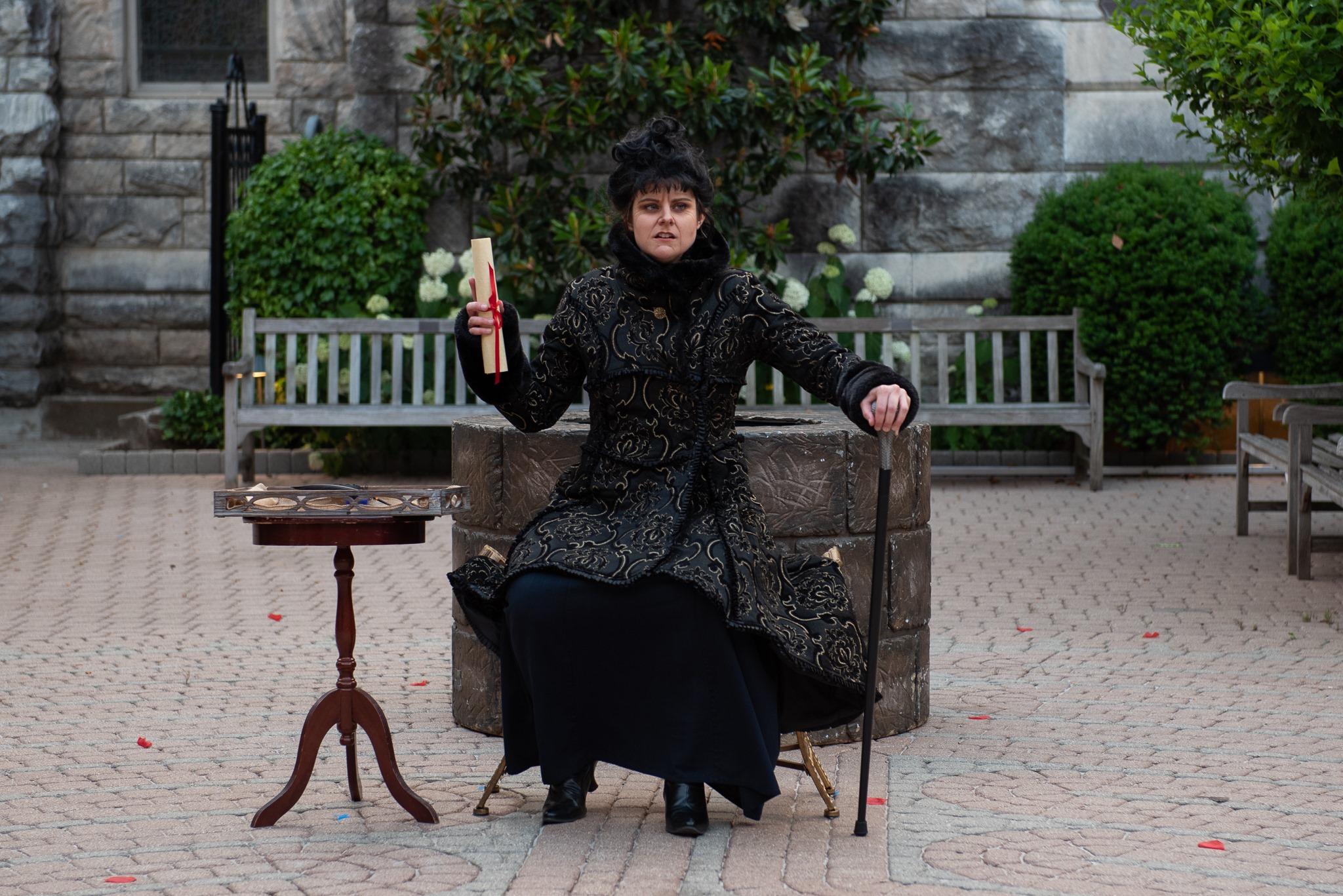 Suor Angelica, 2019