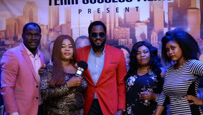 Team Success Films: Red Carpet