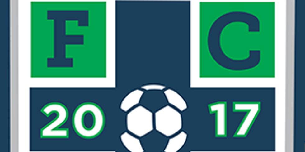 Joy Athletic Club vs  Med City FC