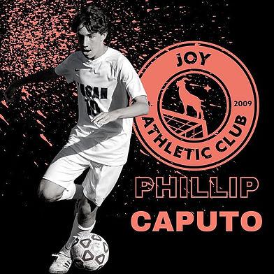 Phillip Caputo