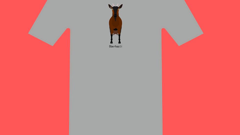 Mystery Goat T
