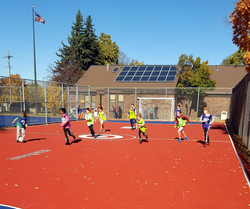 Outdoor Futsal