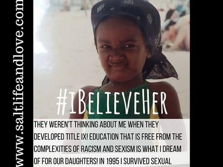 #ibelieveher