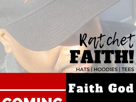 #RatchetFaith