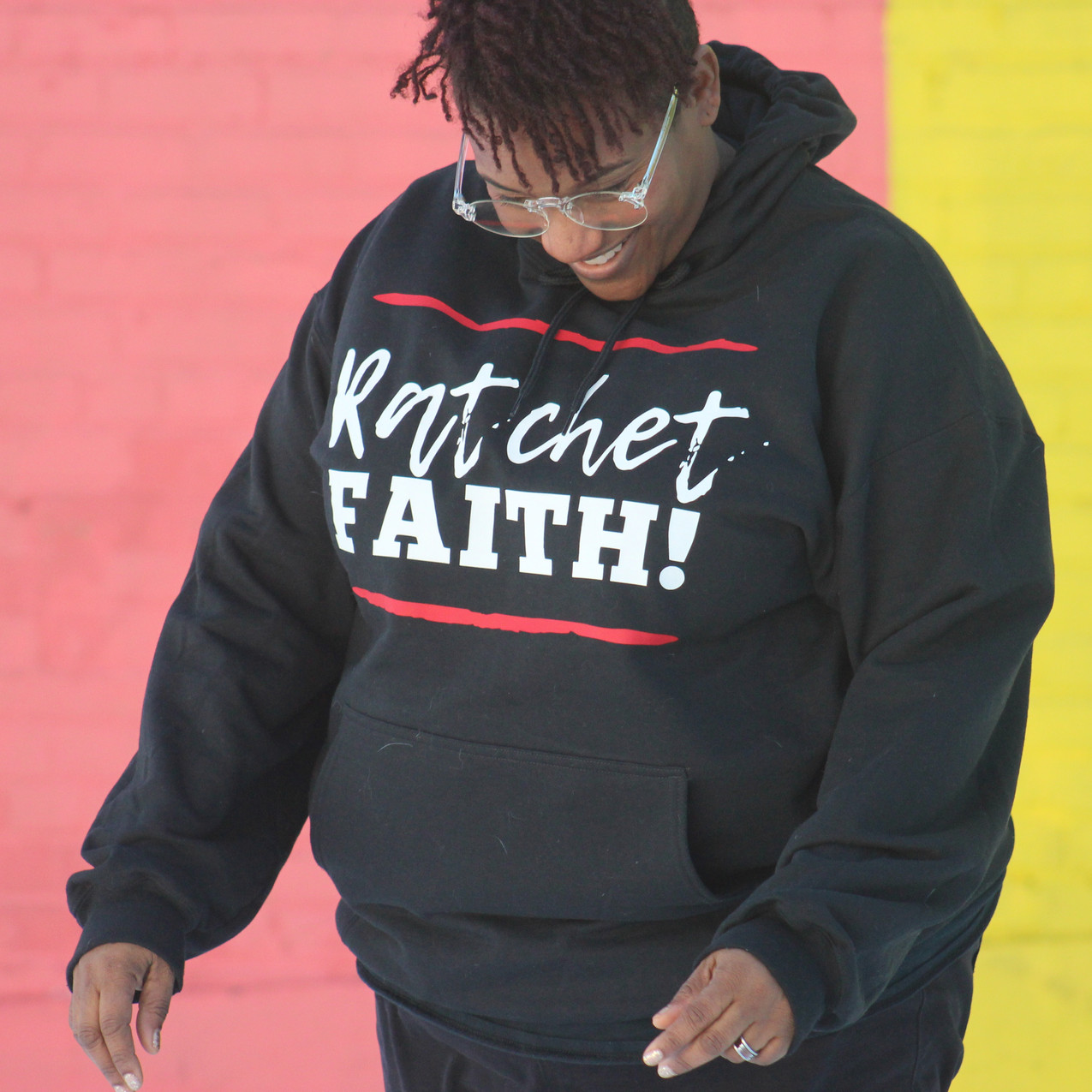 ratchet faith hoodie|hat|t-shirts
