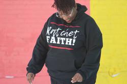 Ratchet Faith $35 Hoodie (Yth S-4X)