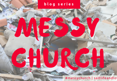 messy church 1.2