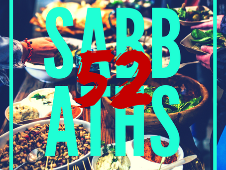 #52Sabbaths