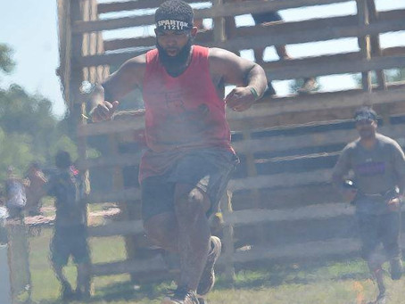 Spartans and Soldiers for Christ: Be A Finisher