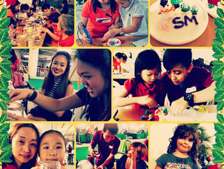 X'mas Naughty or Nice Event 9-10 Dec with *ScapeSG X 3D-Printing-Hub.Asia