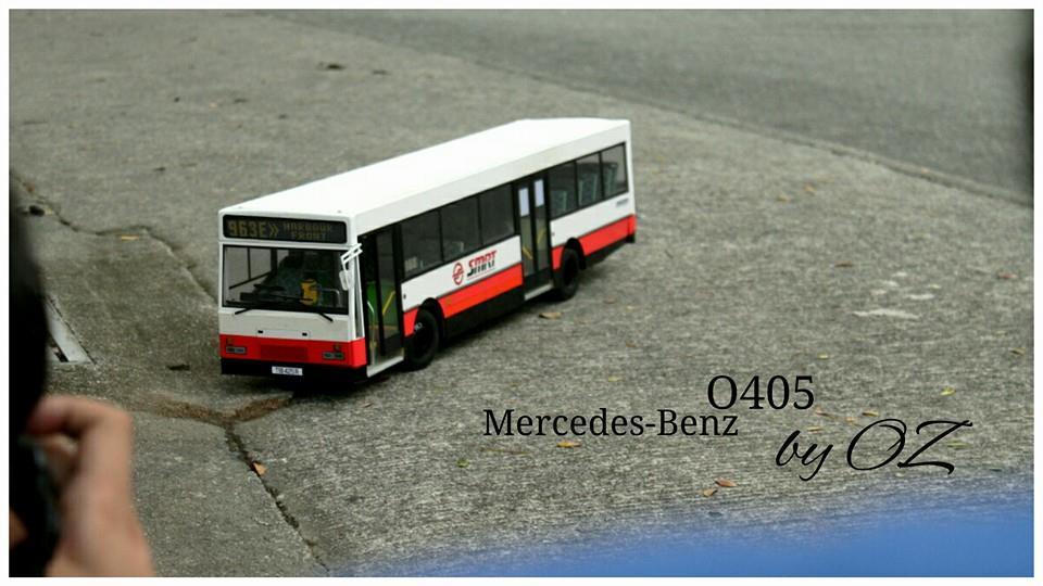 O405 Merc